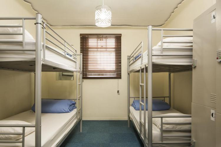 New Zealand Hostel Guide: Station Backpackers Auckland