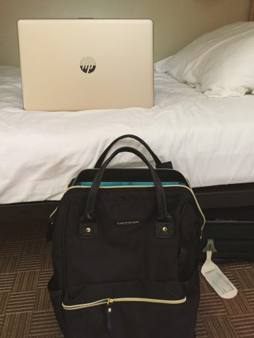 Best Personal Item Backpack for Flying