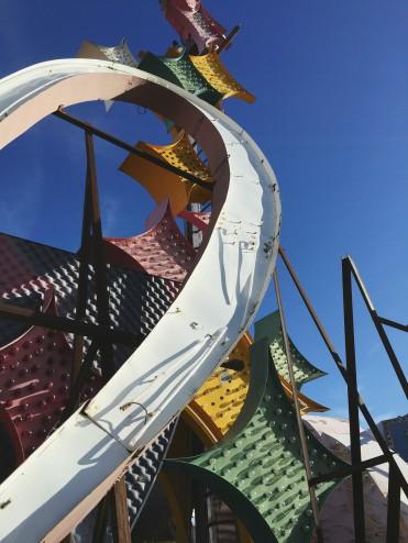 Place of Interest: Neon Museum // Las Vegas