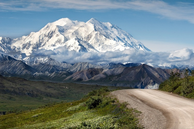 My U.S. National Park Bucket List