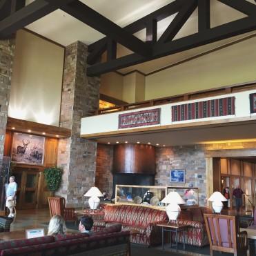 Best Yellowstone Accommodation Options