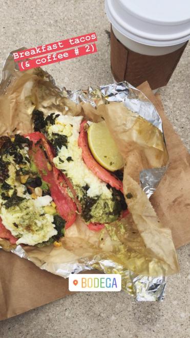 1 Week in Chicago (Instagram Stories Travel Diary)