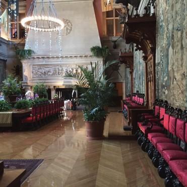 The Biltmore Estate - Biltmore House Banquet Hall