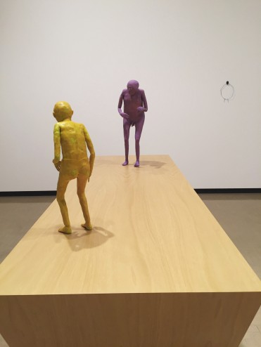 Place of Interest: City Gallery // Wellington, NZ