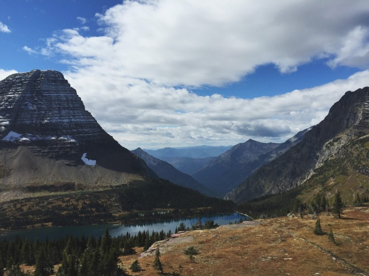 Translating a place through words can be difficult because everyone experiences things differently. This is how I experienced Glacier National Park.