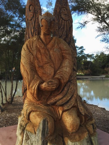 Rotorua's Government Gardens